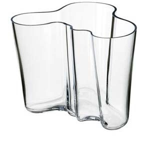 """Finnish design - Aalto Vase. A """"must-have"""" in every home?"""