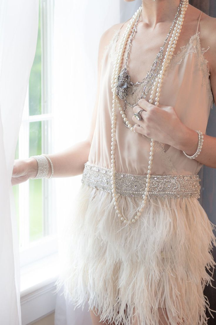 Great Gatsby Inspiration from Paris Mountain Photography