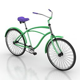 Download 3D Bicycle