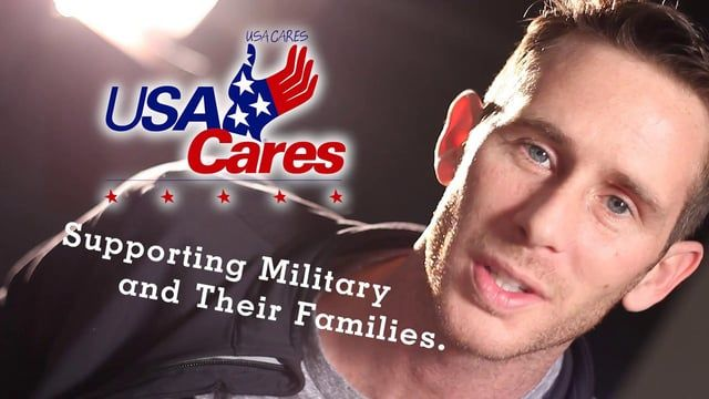 USA Cares PSA w/ Bryan Anderson (2012) on Vimeo