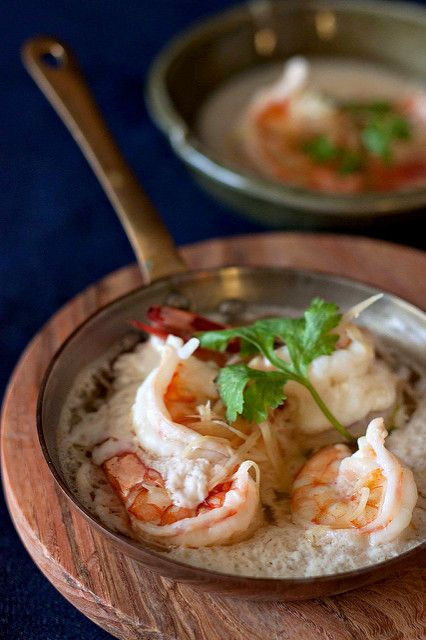 193 best steamy images on pinterest chinese food asian food steamed prawns with egg white and chinese wine kokken a food blog dedicated forumfinder Images
