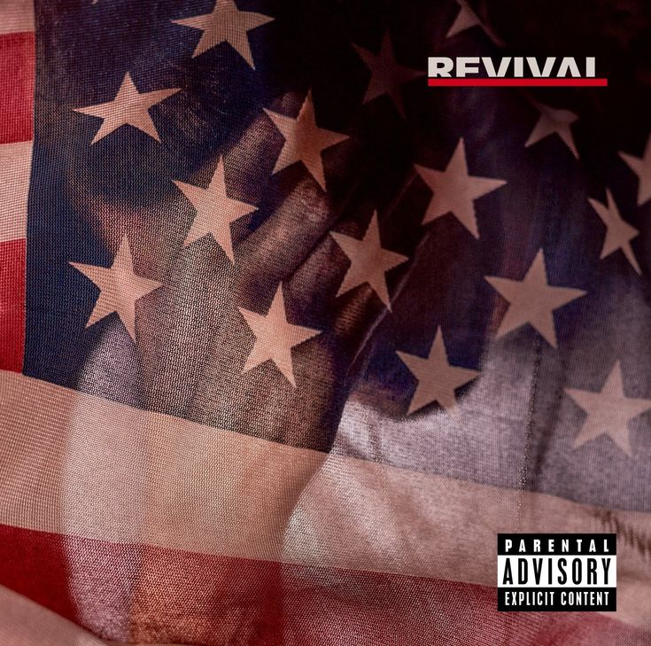 Revival Eminem Album