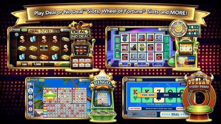 Casino Shuttle - Vault Legal Slot