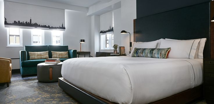The Renwick Hotel New York City, Curio Collection by Hilton, NY - Guest Room | NY 10016