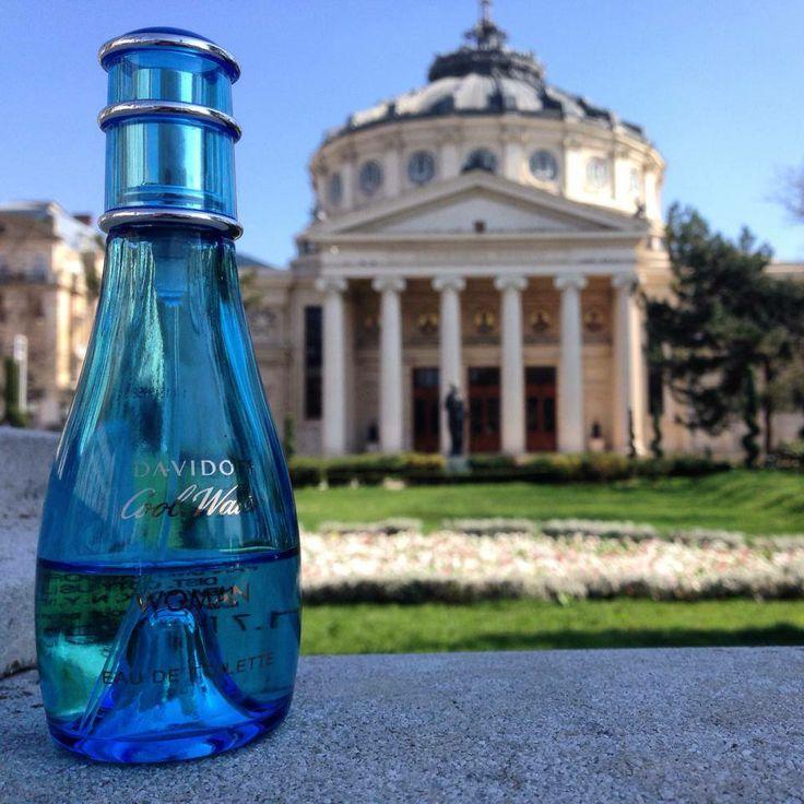Infuzie de cultura! http://aromedelux.ro/655-cool-water-women