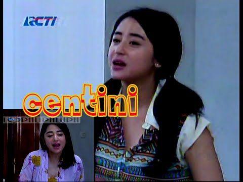 TVM RCTI Centini Full (Dewi Perssik - Rifky Balweel) #FTV #TVM
