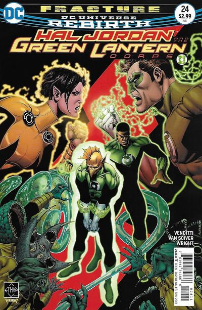 Ethan Van Sciver (born 3 September 1974 USA) is a comic book artist whose career began in the mid-1990s... Ethan Van Sciver (born 3 September 1974 USA) is a comic book artist whose career began in the mid-1990s. He works primarily at DC Comics although he has also published with Harris Comics Marvel and others. He drew Impulse (19982000) and has drawn stories for Justice League of America (2006 series) Superman / Batman and other series. Van Sciver drew The Flash: Rebirth (20092010) and…