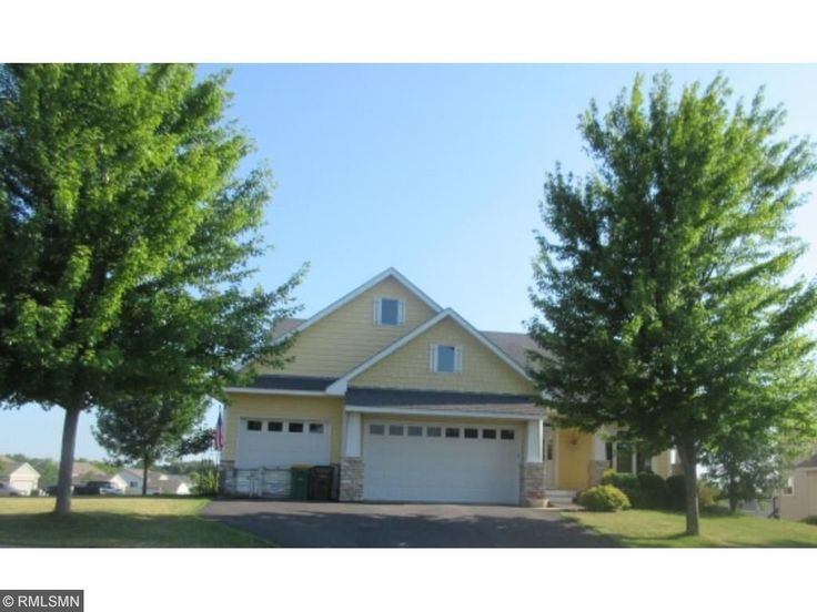 See details for 935 Barnes Lake Drive, Norwood Young America, MN, 55397, Single Family, 4 bed, 3 bath, 2,820 sq ft, $279,900, MLS 4887829. Great home on nice sized corner lot. Open living area, 3 bedrooms on the main floor 3rd is currently being used as an office, master bedroom has walk inn closet and full bath. Main floor laundry. Open living area with eat in kitchen. Lower level is finished with family room  3/4 bath and additional bedroom and walk out to patio.
