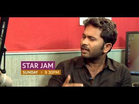 Star Jam with Shaan will feature Aju Varghese this Sunday (16th June) at 2130 hours IST