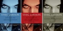 Larsson, Stieg - Milennium Trilogie