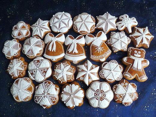 Tieto máme na stromčeku , vianočné | Medovníky Artmama.sk