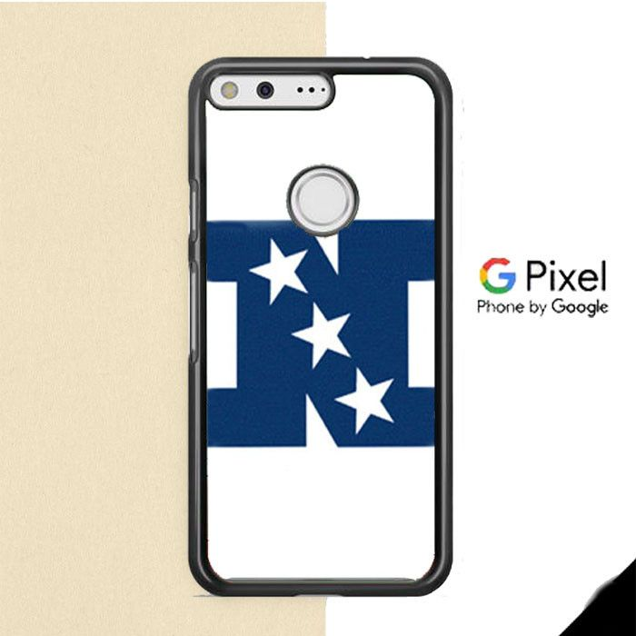 National Football Conference Logo Old Google Pixel Case