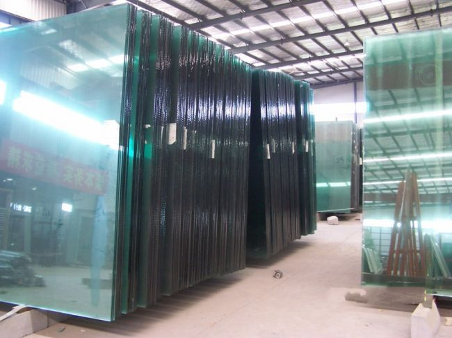 High Quality 10mm 12mm Vidrio Laminado Tempered Laminated Glass Laminated Glass Glass Suppliers Glass