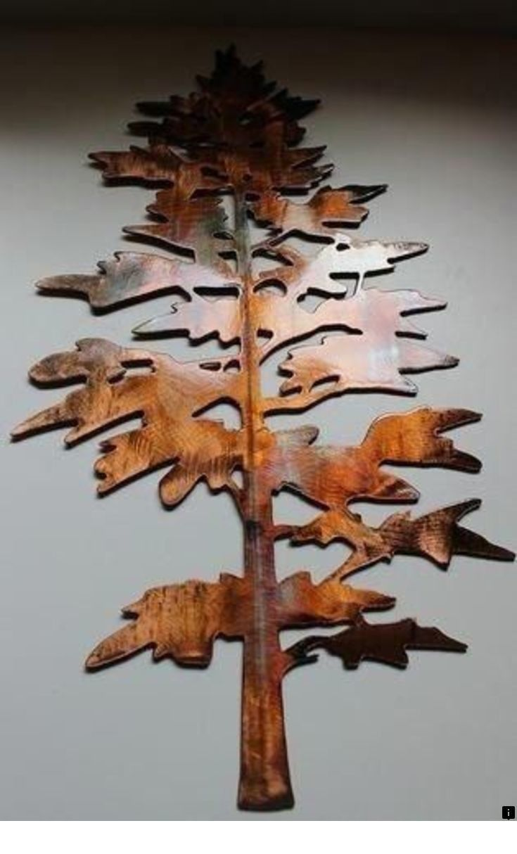 Read About Metal Christmas Tree Follow The Link For More The Web Presence Is Worth Checking Out Metal Tree Wall Art Metal Wall Art Decor Metal Tree