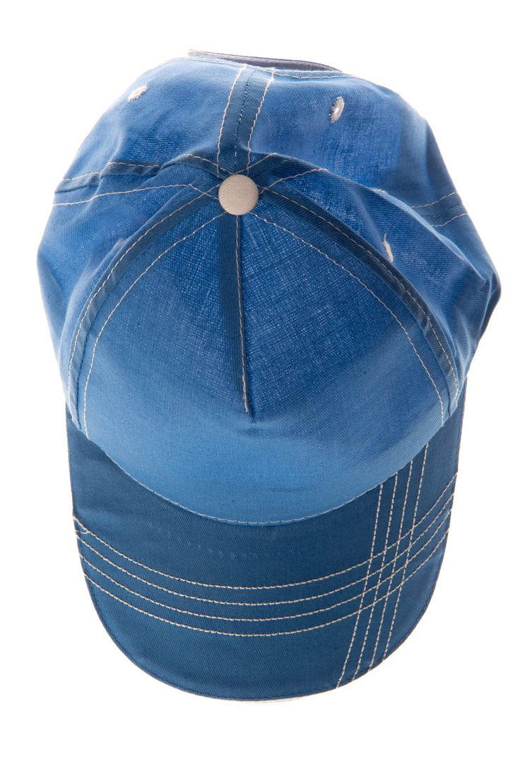 Jam Clothing - 014 537 2668  MEN'S BLUE CAP R10