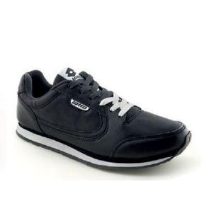 lotto R5490 BELMONT Siyah Erkek Günlük Spor Ayakkabısı indirimli fiyat seçeneği ile Arastamarket.com da.