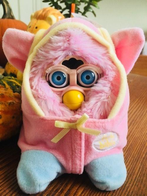 custom furby - Google Search   furbies   Candy