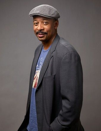 Robert Townsend, actor, comedian, film director, and writer. He wrote, directed and produced 'Hollywood Shuffle', a satire based on the hardships and obstacles that black actors undergo in the film industry. His other roles include 'The Five Heartbeats', 'The Parent 'Hood', 'The Mighty Quinn'.