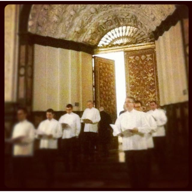 """Concierto """"Música para la coronación de los Reyes de Aragón en los tiempos del Compromiso de Caspe"""" en La Seo de Zaragoza"""
