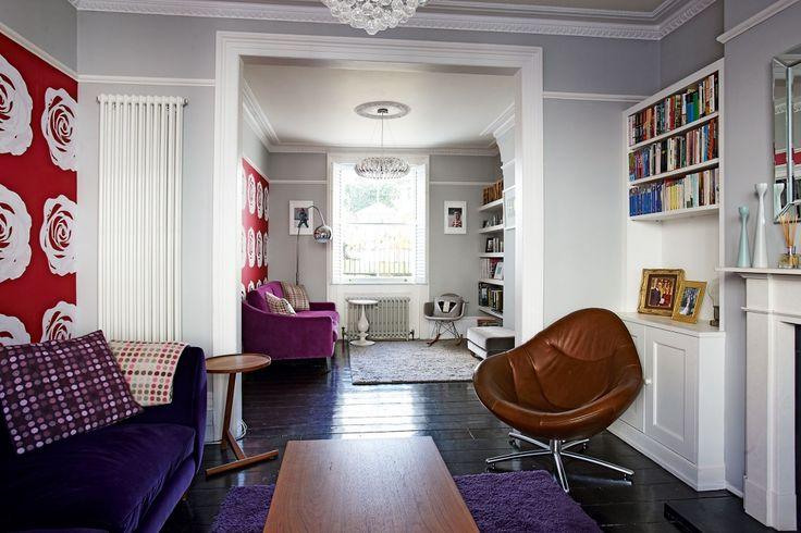london victorian terrace renovation - Google Search