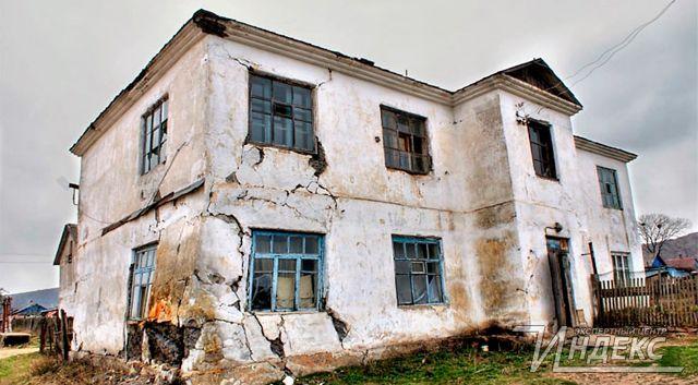 В зоне БАМ переселено 315 семей из непригодного жилья