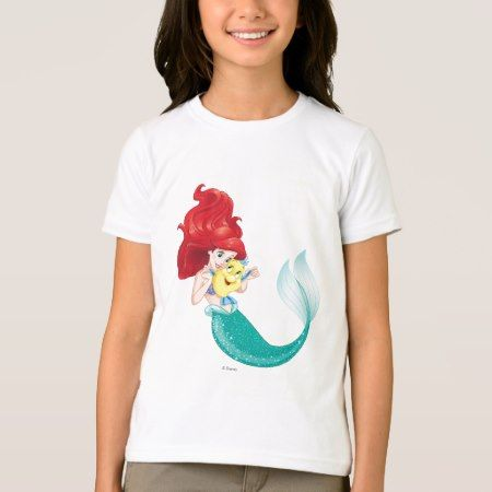 Ariel | Make Time For Buddies T-Shirt - tap to personalize and get yours