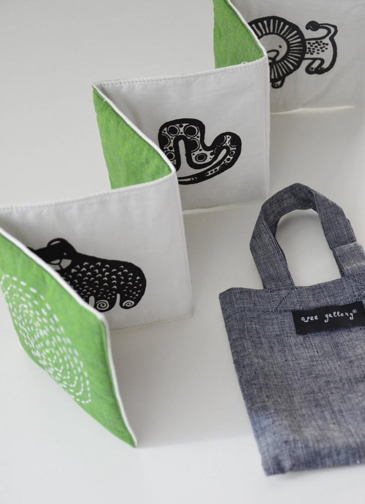 Babys First Organic Soft Book - Jungle Animals