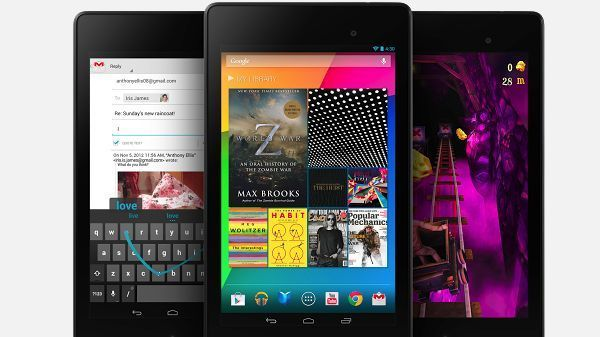O2 adds tablets, including New Nexus 7 and Xperia Z2, to Refresh contracts