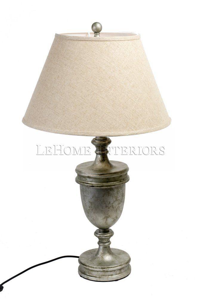 Лампа настольная F094