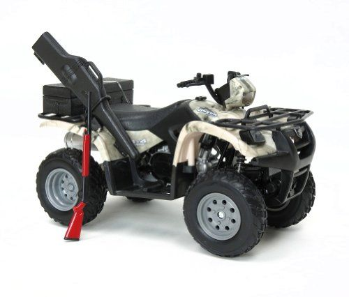 1/12 Suzuki Vinson Auto 500 4x4 Camo ATV « AUTOMOTIVE PARTS & ACCESSORIES AUTOMOTIVE PARTS & ACCESSORIES