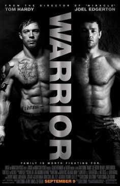 The Tom Hardy Workout Routine For Warrior