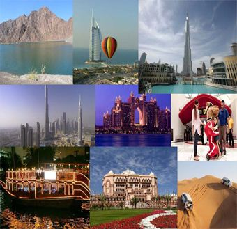 Adventure leisure Tourism provides 6 Nights & 7 Days Diamond Package with varied options of tours, excursion and activities and very flexible to assist you to make the tailor made itinerary as per your need and requirement. Visit http://www.altdubai.com/holiday-dubai-diamond-package.php and send us your requirement.