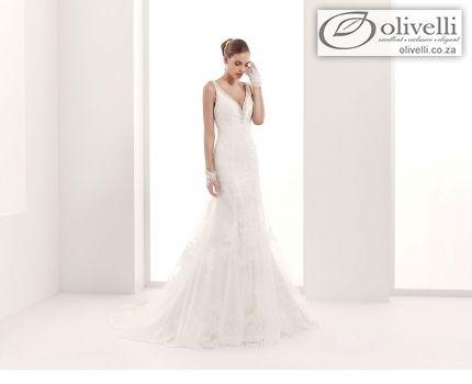 JOAB15439 - Wedding Dresses - Nicole | Olivelli