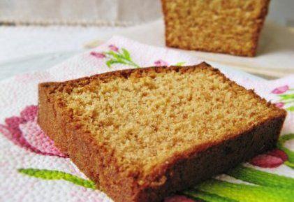 Bolo de mel, a portugál mézes sütemény | NOSALTY – receptek képekkel