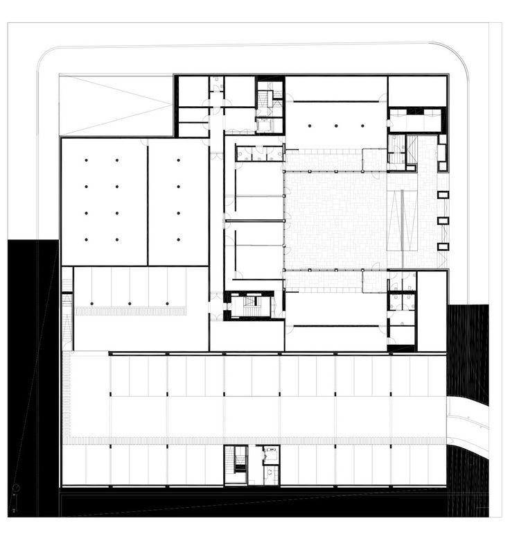 Gallery of Palacio de Justica de Gouveia / Barbosa & Guimaraes Architects - 39