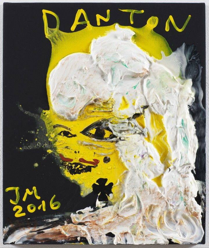 JONATHAN MEESE  – Art Cologne – Sies + Höke Galerie | EVENT | posted by Jonathan Meese