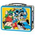Thermos Metal Batman Lunch Box