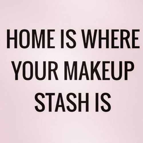 Best 25+ Makeup Quotes Ideas On Pinterest