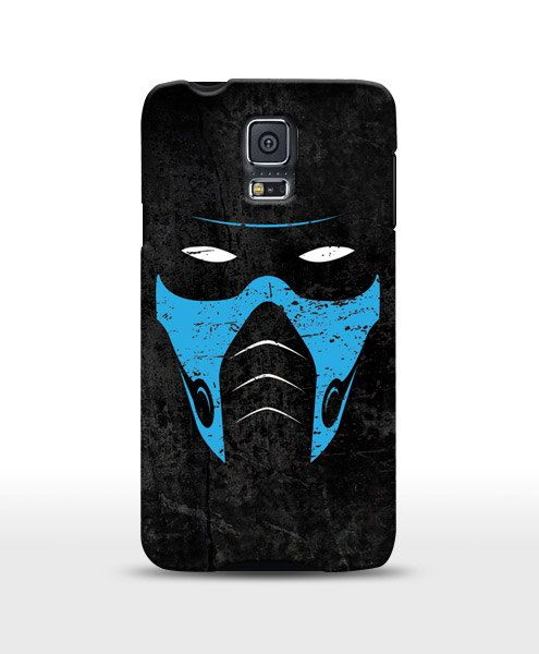 Subzero Iphone case samsung galaxy case Boyfriend Gift by store365