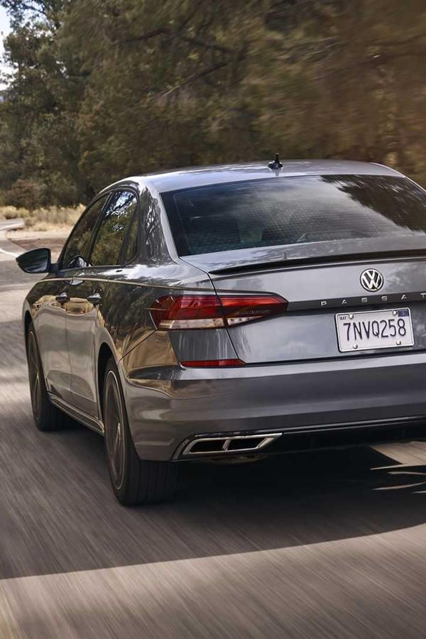 2020 Vw Passat Is More Of The Same Price Release Date Autopromag Autos Exoticos Autos Compras