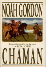 Chamán de Noah Gordon