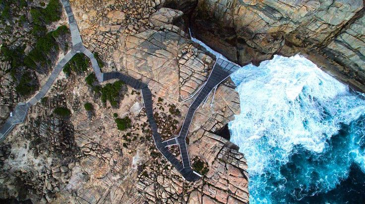 The Gap and Natural Bridge, Albany >Road Trip - Top Spots Less Than 5 Hours From Perth