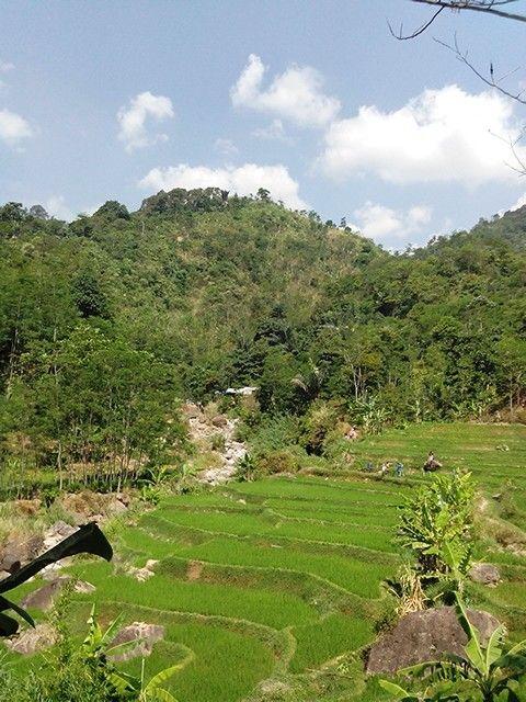 Village at leuwi hejo Bogor