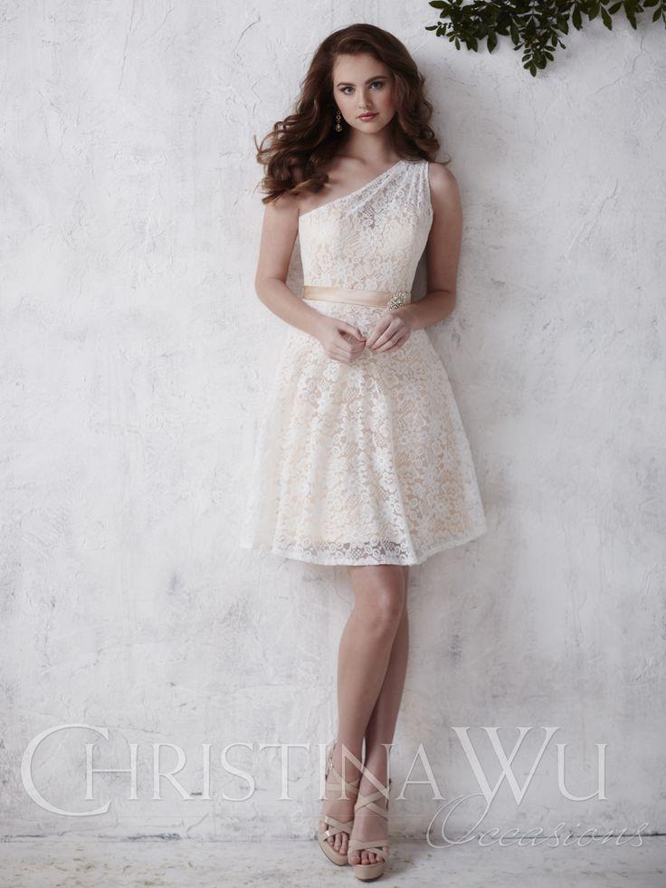 105 besten Christina Wu Occasions Bridesmaids Bilder auf Pinterest ...