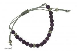 Lente Amethyst (small) | Armbanden | Pat`s Jewels