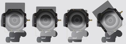 The LEE Camera Filters System - Includes Filter Holders, Adaptor Rings and Lens Hoods