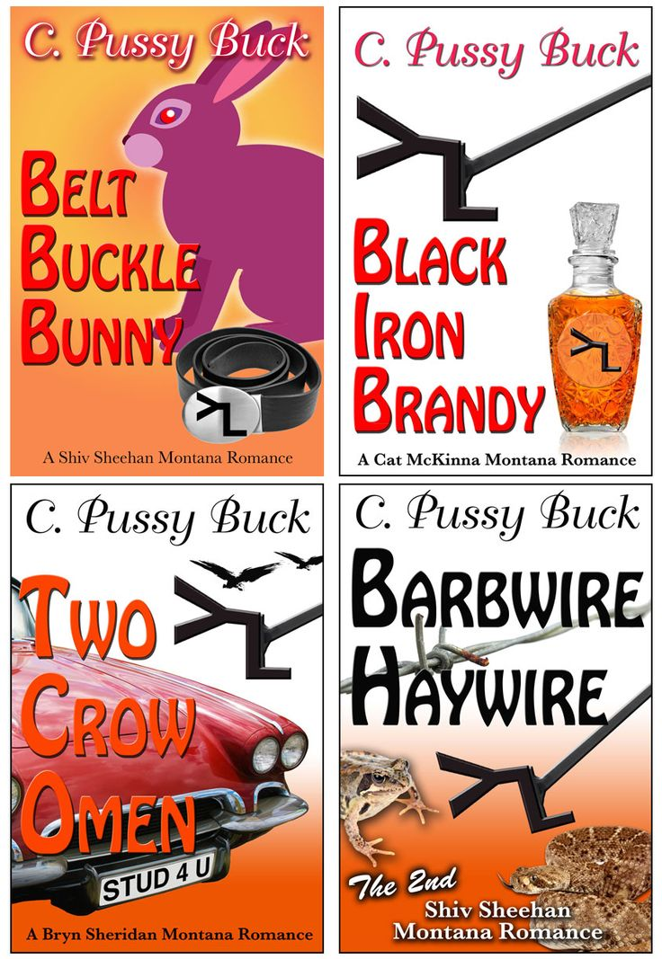 Four ebook covers – with continuity! – that we just finished.