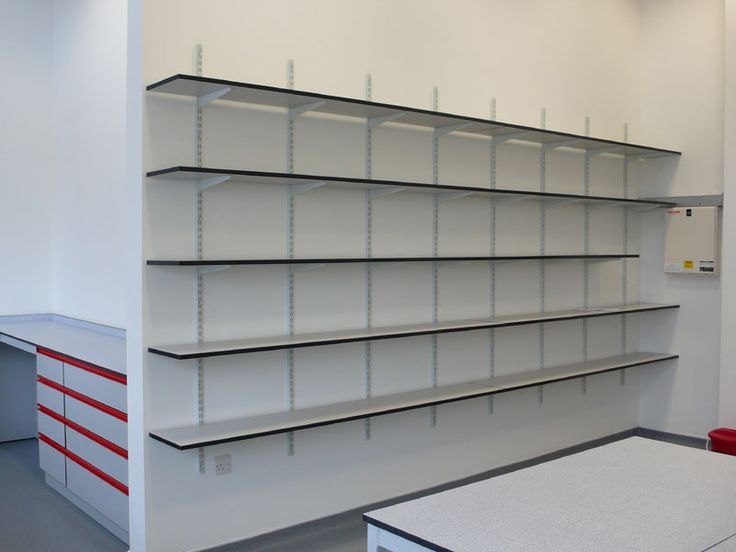 Image detail for -Wall Shelving