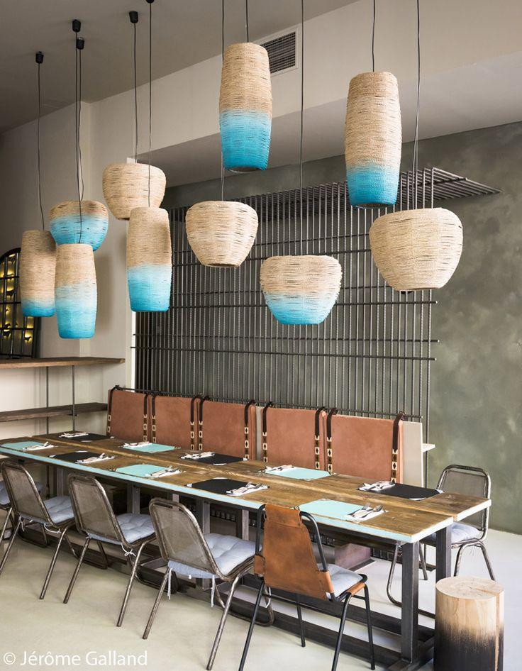 17 meilleures id es propos de d coration pour la maison - Manieres creer decor inspire annees ...