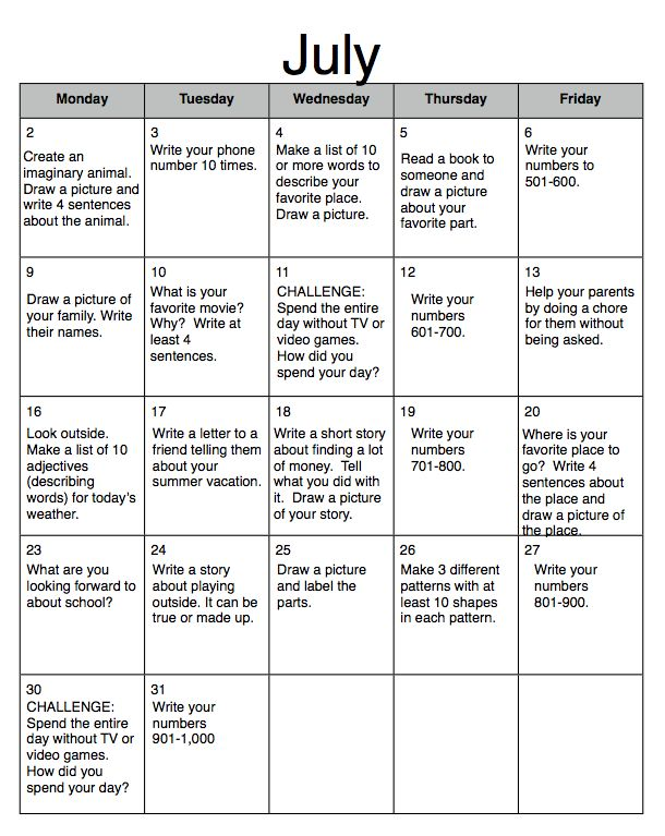 Calendar Activities For Third Grade : Best ideas about homework calendar on pinterest